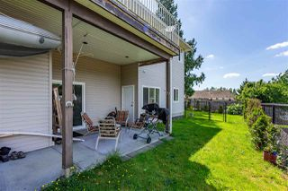 Photo 26: 7793 HORNE Street in Mission: Mission BC House for sale : MLS®# R2459575