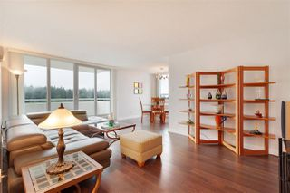 """Photo 6: 1507 5645 BARKER Avenue in Burnaby: Central Park BS Condo for sale in """"Central Park Place"""" (Burnaby South)  : MLS®# R2465224"""