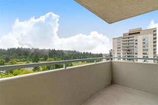 """Photo 21: 1507 5645 BARKER Avenue in Burnaby: Central Park BS Condo for sale in """"Central Park Place"""" (Burnaby South)  : MLS®# R2465224"""