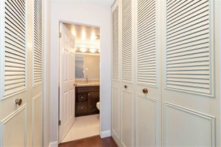 """Photo 16: 1507 5645 BARKER Avenue in Burnaby: Central Park BS Condo for sale in """"Central Park Place"""" (Burnaby South)  : MLS®# R2465224"""