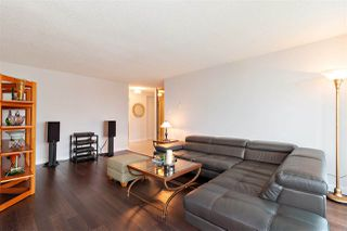 """Photo 8: 1507 5645 BARKER Avenue in Burnaby: Central Park BS Condo for sale in """"Central Park Place"""" (Burnaby South)  : MLS®# R2465224"""