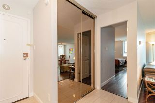 """Photo 5: 1507 5645 BARKER Avenue in Burnaby: Central Park BS Condo for sale in """"Central Park Place"""" (Burnaby South)  : MLS®# R2465224"""