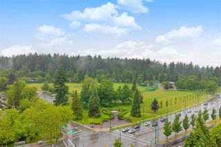 """Photo 20: 1507 5645 BARKER Avenue in Burnaby: Central Park BS Condo for sale in """"Central Park Place"""" (Burnaby South)  : MLS®# R2465224"""