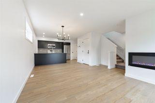 Photo 14: 1 11306 92 Street in Edmonton: Zone 05 House Half Duplex for sale : MLS®# E4204209