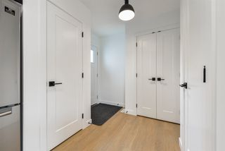 Photo 4: 1 11306 92 Street in Edmonton: Zone 05 House Half Duplex for sale : MLS®# E4204209