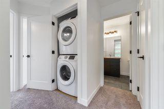 Photo 19: 1 11306 92 Street in Edmonton: Zone 05 House Half Duplex for sale : MLS®# E4204209