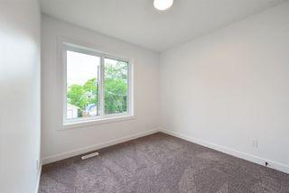 Photo 20: 1 11306 92 Street in Edmonton: Zone 05 House Half Duplex for sale : MLS®# E4204209