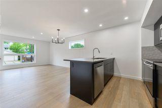 Photo 7: 1 11306 92 Street in Edmonton: Zone 05 House Half Duplex for sale : MLS®# E4204209