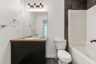 Photo 26: 1 11306 92 Street in Edmonton: Zone 05 House Half Duplex for sale : MLS®# E4204209