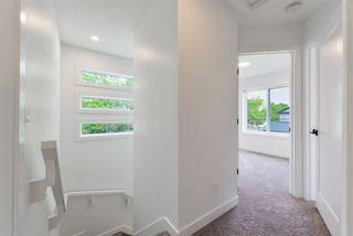 Photo 18: 1 11306 92 Street in Edmonton: Zone 05 House Half Duplex for sale : MLS®# E4204209