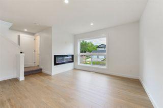 Photo 12: 1 11306 92 Street in Edmonton: Zone 05 House Half Duplex for sale : MLS®# E4204209