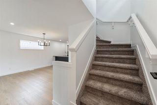 Photo 17: 1 11306 92 Street in Edmonton: Zone 05 House Half Duplex for sale : MLS®# E4204209