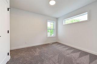 Photo 27: 1 11306 92 Street in Edmonton: Zone 05 House Half Duplex for sale : MLS®# E4204209