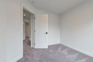 Photo 25: 1 11306 92 Street in Edmonton: Zone 05 House Half Duplex for sale : MLS®# E4204209