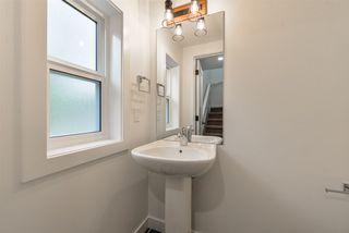 Photo 16: 1 11306 92 Street in Edmonton: Zone 05 House Half Duplex for sale : MLS®# E4204209