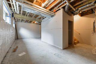 Photo 32: 1 11306 92 Street in Edmonton: Zone 05 House Half Duplex for sale : MLS®# E4204209