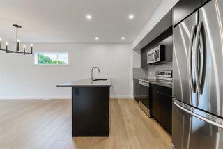 Photo 6: 1 11306 92 Street in Edmonton: Zone 05 House Half Duplex for sale : MLS®# E4204209