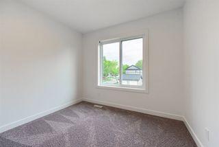 Photo 23: 1 11306 92 Street in Edmonton: Zone 05 House Half Duplex for sale : MLS®# E4204209