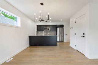 Photo 9: 1 11306 92 Street in Edmonton: Zone 05 House Half Duplex for sale : MLS®# E4204209