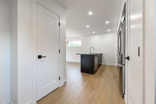 Photo 5: 1 11306 92 Street in Edmonton: Zone 05 House Half Duplex for sale : MLS®# E4204209