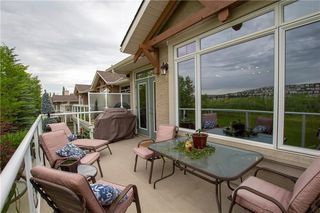 Photo 29: 18 DISCOVERY WOODS Villa SW in Calgary: Discovery Ridge Row/Townhouse for sale : MLS®# A1015288