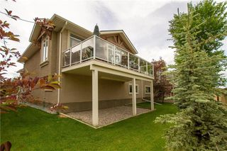 Photo 31: 18 DISCOVERY WOODS Villa SW in Calgary: Discovery Ridge Row/Townhouse for sale : MLS®# A1015288