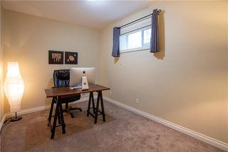 Photo 26: 18 DISCOVERY WOODS Villa SW in Calgary: Discovery Ridge Row/Townhouse for sale : MLS®# A1015288