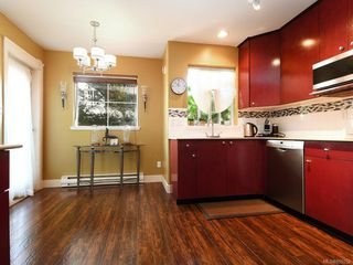 Photo 10: 3 2633 Shelbourne St in : Vi Jubilee Row/Townhouse for sale (Victoria)  : MLS®# 850252