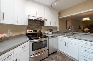 "Photo 6: 318 7531 MINORU Boulevard in Richmond: Brighouse South Condo for sale in ""CYPRESS POINT"" : MLS®# R2494932"