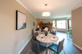 "Photo 7: 318 7531 MINORU Boulevard in Richmond: Brighouse South Condo for sale in ""CYPRESS POINT"" : MLS®# R2494932"