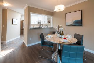 "Photo 1: 318 7531 MINORU Boulevard in Richmond: Brighouse South Condo for sale in ""CYPRESS POINT"" : MLS®# R2494932"