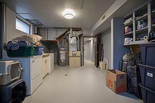 Photo 36: 1007 HAYTHORNE Road: Sherwood Park House for sale : MLS®# E4214360