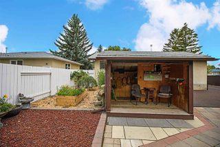 Photo 42: 1007 HAYTHORNE Road: Sherwood Park House for sale : MLS®# E4214360