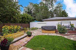 Photo 40: 1007 HAYTHORNE Road: Sherwood Park House for sale : MLS®# E4214360