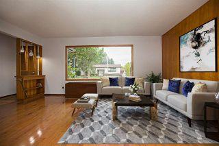 Photo 2: 1007 HAYTHORNE Road: Sherwood Park House for sale : MLS®# E4214360
