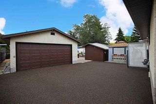 Photo 45: 1007 HAYTHORNE Road: Sherwood Park House for sale : MLS®# E4214360