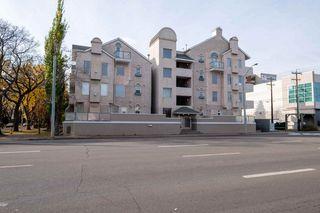 Main Photo: 103 8108 109 Street in Edmonton: Zone 15 Condo for sale : MLS®# E4217882