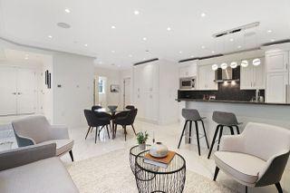 Photo 7: 2423 W 5TH Avenue in Vancouver: Kitsilano 1/2 Duplex for sale (Vancouver West)  : MLS®# R2508700