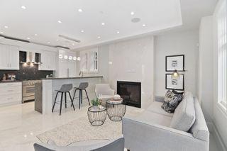 Photo 6: 2423 W 5TH Avenue in Vancouver: Kitsilano 1/2 Duplex for sale (Vancouver West)  : MLS®# R2508700