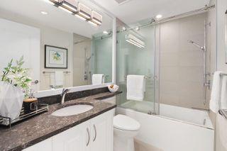 Photo 16: 2423 W 5TH Avenue in Vancouver: Kitsilano 1/2 Duplex for sale (Vancouver West)  : MLS®# R2508700