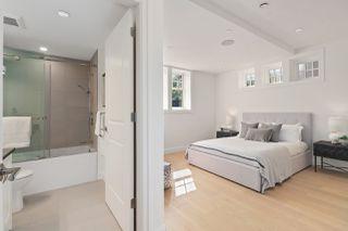 Photo 13: 2423 W 5TH Avenue in Vancouver: Kitsilano 1/2 Duplex for sale (Vancouver West)  : MLS®# R2508700