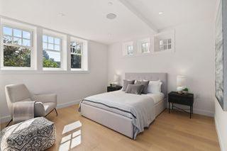 Photo 14: 2423 W 5TH Avenue in Vancouver: Kitsilano 1/2 Duplex for sale (Vancouver West)  : MLS®# R2508700