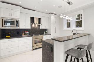 Photo 3: 2423 W 5TH Avenue in Vancouver: Kitsilano 1/2 Duplex for sale (Vancouver West)  : MLS®# R2508700