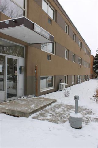 Photo 2: 302 108 Chandos Avenue in Winnipeg: Norwood Condominium for sale (2B)  : MLS®# 202028277