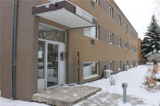 Photo 1: 302 108 Chandos Avenue in Winnipeg: Norwood Condominium for sale (2B)  : MLS®# 202028277