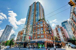 "Main Photo: 303 212 DAVIE Street in Vancouver: Yaletown Condo for sale in ""Parkview Gardens"" (Vancouver West)  : MLS®# R2528495"