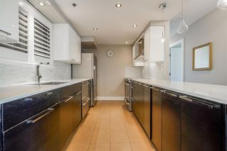 """Photo 6: 303 212 DAVIE Street in Vancouver: Yaletown Condo for sale in """"Parkview Gardens"""" (Vancouver West)  : MLS®# R2528495"""