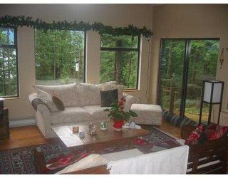 "Photo 6: 1307 OCEANVIEW RD: Bowen Island House for sale in ""BOWEN"" : MLS®# V571163"