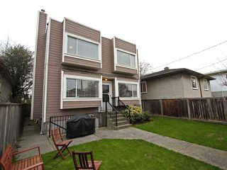 Photo 10: 1536 W 63RD Avenue in Vancouver: South Granville House for sale (Vancouver West)  : MLS®# V883312