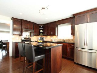 Photo 4: 1536 W 63RD Avenue in Vancouver: South Granville House for sale (Vancouver West)  : MLS®# V883312